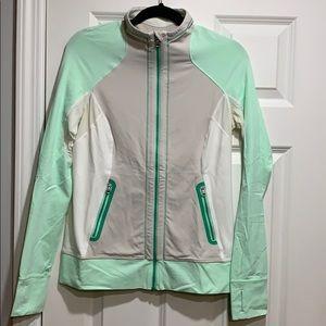 Lululemon Run: Beach Runner Jacket, size 8